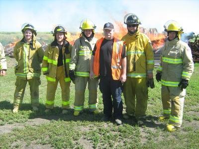 Volunteer-Fire-Department