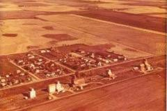 Old Aerial of Grand Coulee 2